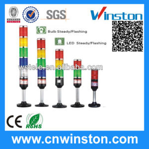 LED Tower Multi-Level Warning Light with CE pictures & photos