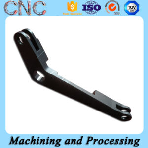 Custom CNC Machining Prototype Services with Good Anodizing
