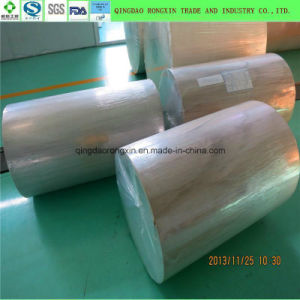 Food Safe and Fluorine Free Grease Proof Paper pictures & photos