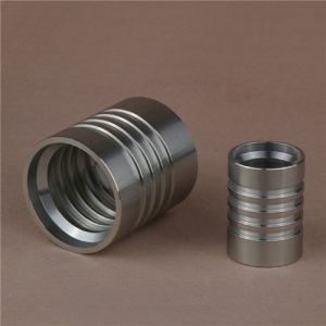 Hydraulic Ferrule for SAE 100 R13 Hose Pipe Fitting pictures & photos