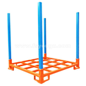 Warehouse Stacking Rack