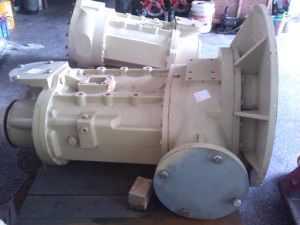 Screw Air Compressor SSR mm132AC Head 92996008 Airend pictures & photos