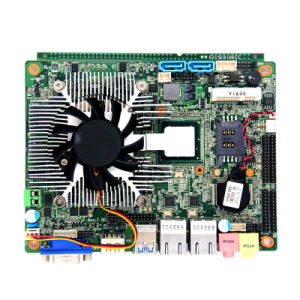 4GB Memory Stock Dual Core DDR3 Motherboard pictures & photos