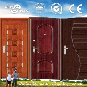 Fatory Price Fire Rated Steel Doors pictures & photos