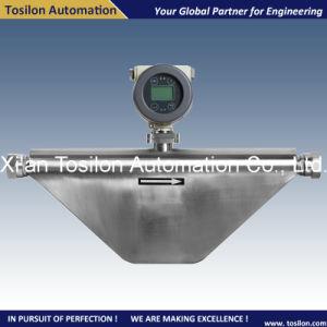 Intelligent Digital Coriolis Liquid Mass Flow Meter for Hydraulic Oil pictures & photos