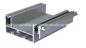 Aluminium Extrusion for Window and Door Frame