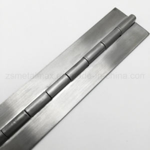 Stainless Steel 304 Customized Continuous Row Piano Hinge (pH001) pictures & photos