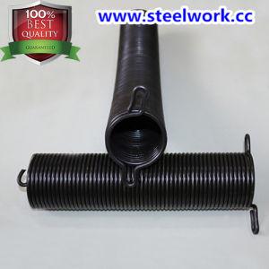 High Quality Torsion Spring for Roller Shutter Door/ Garage Door (S-7) pictures & photos