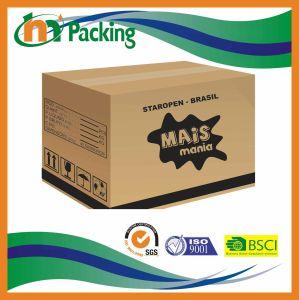 Corrugated Cardboard Packaging Carton