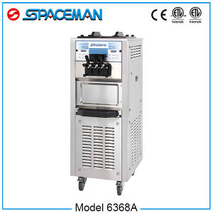 High Efficiency Big Capacity Yogurt Ice Cream Machine pictures & photos