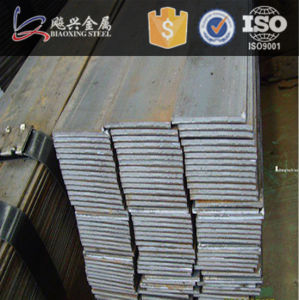 Manufacturers Flat Spring Steel Sheet(50CrVA/SUP10/51CRV4/SPS6) pictures & photos