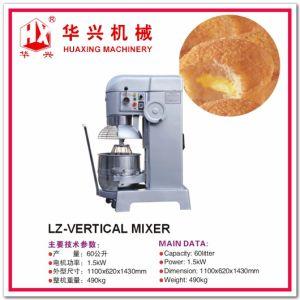 Lz-Veritcal Mixer (Mixing Machine/Cake Dough/Egg) pictures & photos