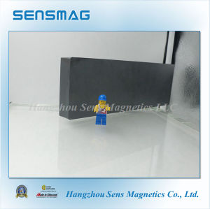 C8 Permanent Big Block Hard Ferrite Magnet and Ceramic Magnet pictures & photos