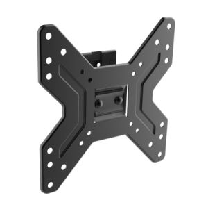 10inch-40inch Angle Free Tilting TV Mount (WLB078) pictures & photos