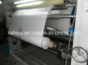 Double Colors 800mm Gravure Printing Paper/Plastic Machine pictures & photos