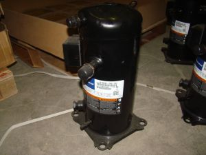 AC Refrigeration Copeland Hermetic Scroll Compressors (ZF13K4E-TFD-551) pictures & photos
