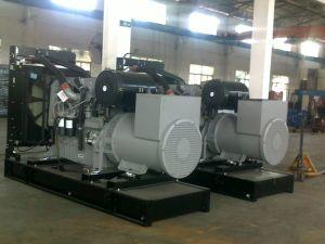 400kVA 320kw Industrial Diesel Generator Standby 450kVA 360kw Perkin pictures & photos