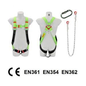 Full Body Harness Je1047-Je3007A pictures & photos