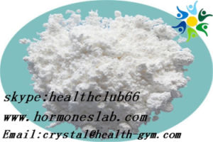 Tamoxifen Citrate Fat Cutting Weight Loss Steroids Nolvadex Powder pictures & photos