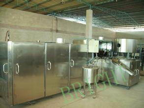 Ice Cream Sugar Cone Baking Machine (M)