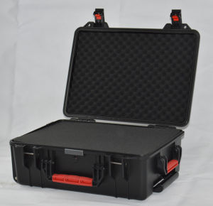 Sc048 Plastic Tool Case Waterproof Case Made in China pictures & photos