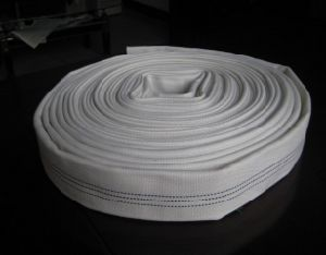 PVC Fire-Fighting Hose pictures & photos