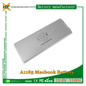 """Battery Pack for MacBook 13"""" A1185, Laptop Battery for Apple MacBook PRO pictures & photos"""