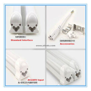 3FT 14W LED T5 Tube for Factory/Home/School/Office/Hotel pictures & photos