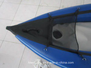 Inflatable Kayak (Single Boat) pictures & photos