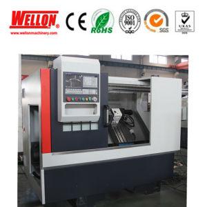 Slant Bed CNC Turning Lathe Machine Tck6336s 6340 6350 pictures & photos