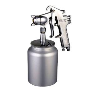 Spray Gun W-77s 1000ml Aluminum Cup pictures & photos