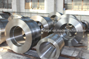 Various Metal Steel Forging Ring pictures & photos