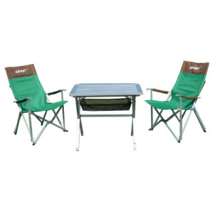 Stable Aluminum Folding/Camping Table pictures & photos