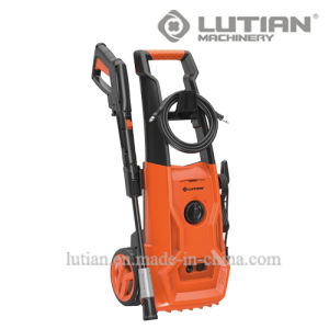 Household Electric High Pressure Washer Cleaning Machine (LT503A) pictures & photos