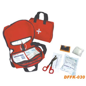 First Aid Kit for Pet (DFFK-030) pictures & photos