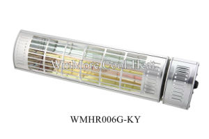 Comfortable Infrared Heater Instant Quartz Heater for Recreation Area pictures & photos