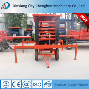 High Quality Hydraulic Electric Lift Table pictures & photos