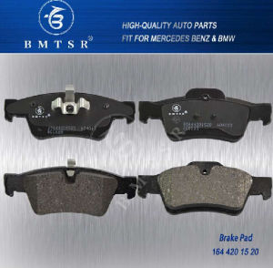 Best Selling Auto Parts Brake Pad Set 1644201520 W164 W251 pictures & photos