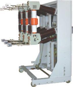 Truck Type Indoor Hv Vacuum Circuit Breaker (ZN23-40.5) pictures & photos