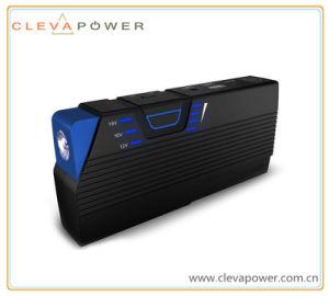 Multifunctional 12000mAh Car Jump Start Mobile Power Bank