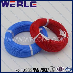 UL 1332 AWG 28 FEP Teflon Insulated RoHS Wire pictures & photos