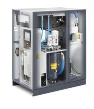 Atlas Copco Oil Injected Screw Air Compressor (GA7VSD+ GA11VSD+ GA15VSD+ GA18VSD+ GA22VSD+) pictures & photos