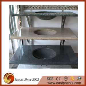 Modern Design Granite Vanity Top for Kitchen/Bathroom pictures & photos