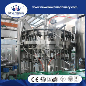 Automatic 2 in 1 Beer Bottling Machine Equipment pictures & photos