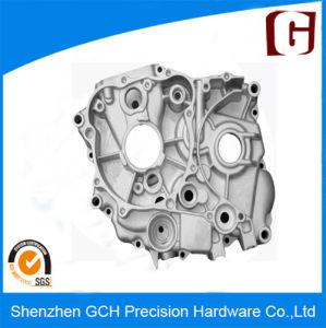 High Pressure Auto Part Aluminum Die Casting Part