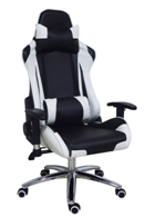 Office Racing Chair Ak Racing Chair (LDG-2711W) pictures & photos