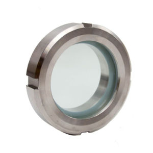 Stainless Steel Sanitary Grade Union Type Sight Glass pictures & photos