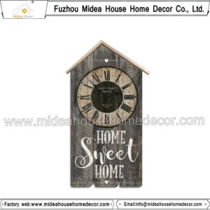 Home Sweet Home Big Antique Clock pictures & photos