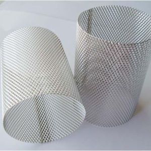 Professional Factory Nickel Filter Wire Mesh for Sale in China pictures & photos