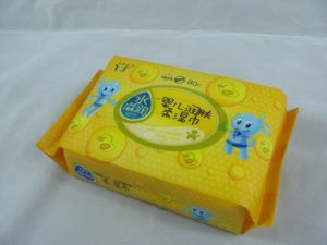 Professional Facroty Baby Wipe (A895) pictures & photos